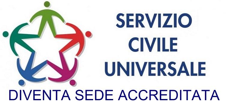 Servizio Civile Universale, diventa sede accreditata.