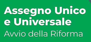 Assegno Unico Universale – Giornata di formazione e approfondimento